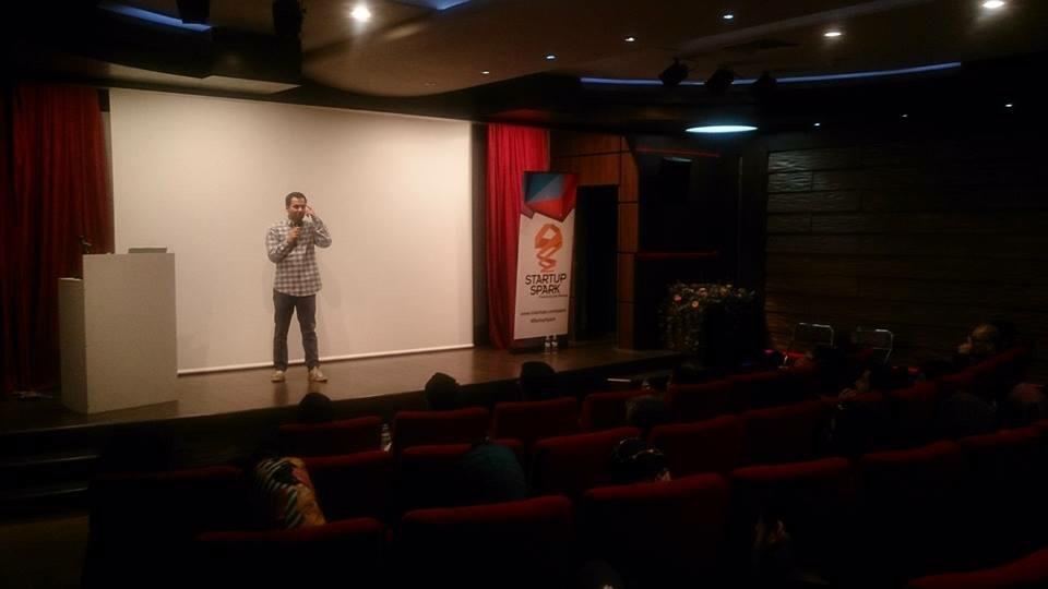 Hamed Farhadian Presentation