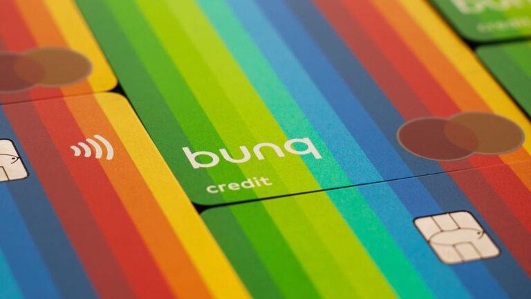 Onlinebanking im Vergleich bunq